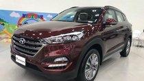 Bán Hyundai Tucson 2019 - Hyundai Sơn Trà - tặng full phụ kiện + Bảo hiểm, giá cực tốt – Mr: Vũ: 0934.79.39.69