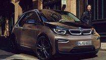 Soi chi tiết mẫu xe điện cỡ nhỏ BMW i3 2019 vừa trình làng