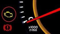 """Tìm hiểu chức năng của 10 nút bấm """"lạ đời"""" trên xe hơi"""