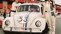 5 'Con Bọ' Volkswagen Beetle đắt nhất: Có 2 mẫu từng xuất hiện trong phim Herbie