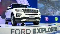 Ford Phú Mỹ bán Ford Explorer nhập khẩu Mỹ, đủ màu giao xe ngay. LH 0974286009 PPKD Mr Hoàng