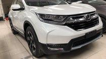 Bán Honda CR V L 2019, có xe giao liền, chỉ cần 333Tr nhận xe ngay, vay 2-8 năm, giá tốt