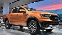 Bán xe Ford Ranger 2.0 Biturbo đời 2018, nhập khẩu, 910 triệu, đủ màu giao ngay. LH 0974286009