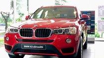 BMW Phú Mỹ Hưng - BMW X3 xDrive20i 2017, nhập khẩu nguyên chiếc. Liên hệ: 0938805021 - 0938769900
