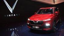 Giá xe VinFast LUX SA2.0 2019 tháng 5/2019 cao 150 triệu đồng so với thời điểm ra mắt