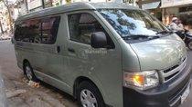 Bán ô tô Toyota Hiace đời 2011, giá 365tr, liên hệ chính chủ 0917174050 Thanh