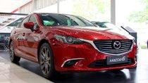 Bán Mazda 6 2019 - khuyến mãi cực lớn tới 35tr - Liên hệ ngay để ép giá rẻ hơn 0946.185.885