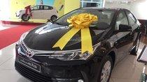 Bán Toyota Corolla Altis giảm giá siêu lớn