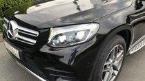 Cần bán gấp Mercedes GLC300 năm sản xuất 2016, màu đen