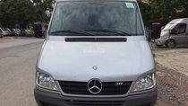 Bán xe tải Van 3 chỗ, đời 2009, tải trọng được phép trở 1530 kg, hiệu Mercedes Sprinter