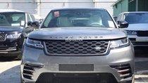 Bán LandRover Range Rover Velar R-Dynamic SE model 2019, màu xanh lục, nhập khẩu nguyên chiếc