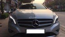Bán Mercedes Benz A 200 màu bạc, nội thất kem sản xuất 2013, nhập Đức siêu mới