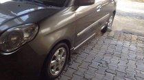 Cần bán Toyota Innova năm sản xuất 2008, màu xám, 295tr