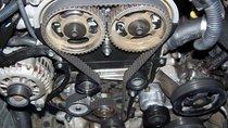 Tuổi thọ các bộ phận bị hao mòn trên động cơ ô tô