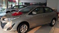 Toyota Vios E MT phiên bản 2019 khuyến mại cực lớn trong tháng, trả góp lên đến 80% - Lh: 0906.34.11.11 Toyota Hải Dương