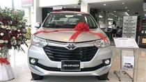 Toyota Hải Dương bán Toyota Avanza model 2018, giá tốt nhất Miền bắc, LH 090.634.11.11 Mr Thắng