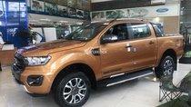 Cần bán Ford Ranger 2.0 Biturbo năm 2018, nhập khẩu nguyên chiếc, 918tr. LH 0974286009