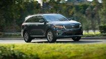 10 đối thủ đáng gờm của SUV 7 chỗ Kia Sorento 2019