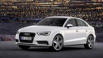 Top 10 mẫu xe hoàn hảo có thể thay thế Audi A3 2018