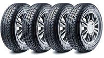 Lốp ô tô được tạo ra như thế nào?