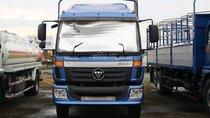 Bán xe tải Auman C160 9.3 tấn, thùng dài 7.4m, hỗ trợ 80% ngân hàng