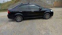 Bán xe Daewoo Gentra năm sản xuất 2009, màu đen, xe nhập như mới, giá 238tr