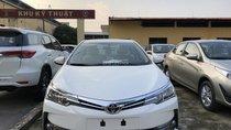 [Toyota An Sương] Toyota Altis 2019-chỉ 185 giao xe ngay- giảm tiền mặt- tặng full phụ kiện - LH: 0907.03.03.94