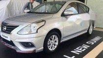 Bán ô tô Nissan Sunny năm 2018, màu bạc, 478 triệu