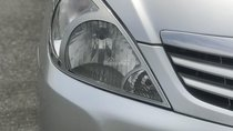 Bán ô tô Toyota Innova 2.0G sản xuất năm 2009, màu bạc, 438 triệu