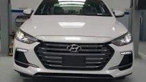 Bán Hyundai Elantra Sport sản xuất 2018, màu trắng