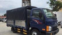 Bán xe Hyundai New Mighty N250 2018, thùng mui bạt, khuyến mãi giảm giá ưu đãi