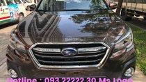 Bán Subaru Outback 2.5 Eyesight đủ màu khuyến mãi lớn gọi 093.22222.30 Ms Loan
