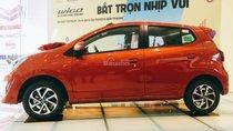 Bán Toyota Wigo 100% nhập khẩu - Đủ màu, giao xe ngay