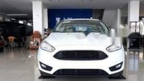 Bán ô tô Ford Focus Sport 1.5L sản xuất năm 2018, màu trắng, mới 100%