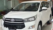 Bán Toyota Innova 2.0E-MT năm 2018, màu trắng