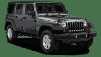 10 mẫu xe giữ giá tốt nhất sau 5 năm sử dụng: Jeep Wrangler dẫn đầu