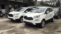 Bán Ford EcoSport Titanium 1.0 EcoBoost AT 2018 giá tốt, hỗ trợ trả góp | 0933886863