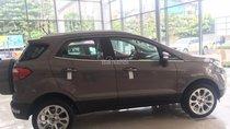 Bán Ford Ecosport 2019 All-New Titanium tại Quảng Ninh, giá cực tốt, trả góp 85%