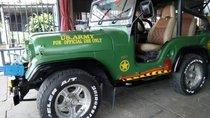 Bán Jeep CJ sản xuất 1980, 145tr