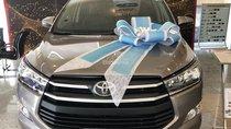 Toyota Tân Cảng bán Innova 2.0E 2019-Tháng 5 khuyến mãi cực lớn, giảm 30 triệu, trả 200trđ nhận xe. LH: 0901923399