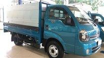 Bán xe tải Thaco Kia K250 tải trọng 1.490kg, nâng tải 2.490kg, khuyến mại lớn