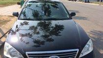 Cần bán lại xe Ford Mondeo 2.0 AT năm 2005, màu đen chính chủ, 285tr