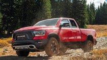 11 xe bán tải và SUV địa hình tốt nhất hiện nay: Ram 1500 có mặt