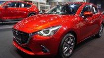 Thông số kỹ thuật Mazda2 2019 sắp về Việt Nam