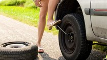 Vì sao ngày càng có nhiều hãng sản xuất ô tô bỏ lốp dự phòng?