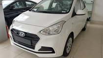 Giá xe I10 Sedan bản taxi, chạy dịch vụ, chi phí đầu tư thấp tại Hyundai Tây Đô- Hyundai Cần Thơ