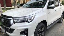 Toyota An Sương bán Toyota Hilux 2018, đủ phiên bản - giá tốt - giao ngay, hỗ trợ vay mọi miền tổ quốc