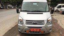 Bán Ford Transit 2015, xe chạy du lịch từ mới, sơn zin cả xe, lốp mới cả dàn
