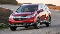 Dù đắt khách nhưng CR-V và Civic của Honda vẫn bị chê nhiều điểm