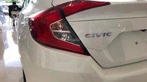 Cần bán xe Honda Civic 1.8 2018, màu trắng, nhập khẩu nguyên chiếc, giá tốt. Liên hệ 0904567404